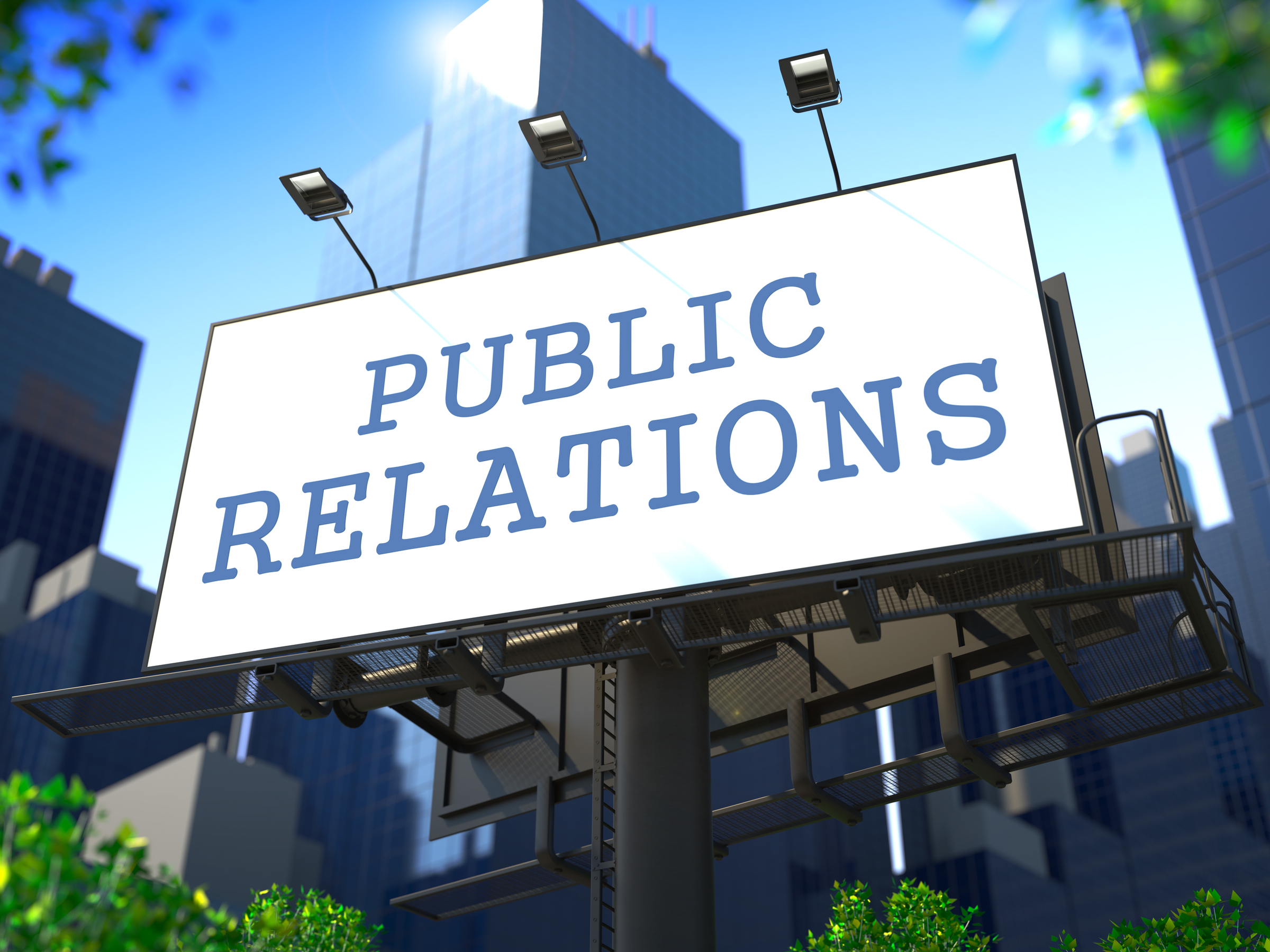 Getting your business PR ready